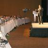 Armand Morin speaking at Big Seminar