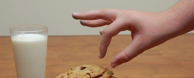Stealing cookie